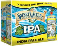 SWEETWATER IPA 12PK-12OZ CANS product image