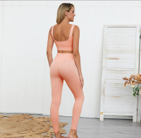 THE LACY LEGGING PINK *SIZES: S/M/L* *SPECIFY SIZE IN THE NOTES* product image