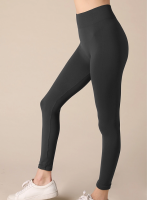 SUNNY LEGGING  CHARCOAL*SIZE SMALL AND MEDIUM* *PLEASE SPECIFY SIZE IN NOTES* product image