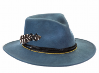 EARLY MORNING IN ZURICH HAT product image