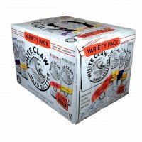 White Claw Flavor CollectionWhite Claw Flavor Collection No. 3 Spiked Sparkling Water Variety Pack Spiked Sparkling Water Variety Pack product image