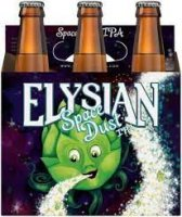 Elysian Space Dust IPA 6pk 12oz bottles *ID REQUIRED* product image
