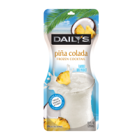 DAILY'S PIA COLADA FROZEN POUCH product image