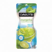 DAILY'S WILD BERRY MARGARITA FROZEN POUCH product image