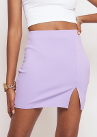 PRETTY IN PURPLE SKIRT S/M/L *PLEASE SPECIFY SIZE IN NOTES* product image