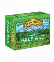 Sierra Nevada Pale Ale Beer - 12pk/12 fl oz CANS *ID REQUIRED* product image