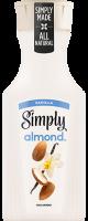 Simpl Almond Vanilla 46oz product image