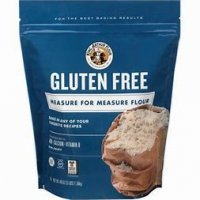 King Arthur, Measure for Measure Flour, Certified Gluten-Free, Non-GMO Project Verified, Certified Kosher, 3 Pounds product image