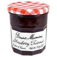 Bonne Maman Strawberry Preserves - 13oz product image