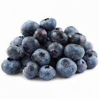 ORGANIC Blueberries - 4.4oz Package product image