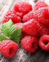 ORGANIC Raspberries 6oz product image