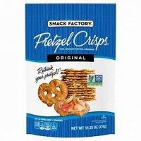 Pretzel Crisps Original Pretzel Crackers - 11.25oz product image