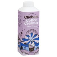 Chobani Coffee Creamer - Sweet Cream product image
