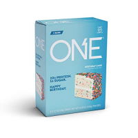 ONE Protein Bar - Birthday Cake - 4ct product image