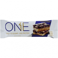 ONE Protein Bar - Blueberry Cobbler 4CT product image