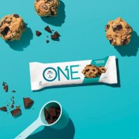 ONE Protein Bar - Chocolate Chip Cookie Dough 4ct product image