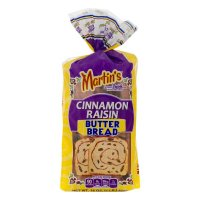 Martin's Cinnamon Raisin Swirl Bread product image