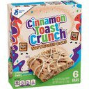 Cinnamon Toast Crunch Soft Baked Bars, 6 Count product image