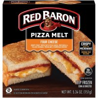 Red Baron Four Cheese Pizza Melt product image
