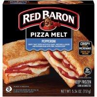 Red Baron Pepperoni Pizza Melt product image