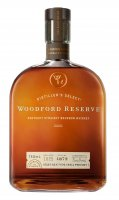 Woodford Reserve Kentucky Straight Bourbon Whiskey 750ml product image