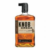 Knob Creek Small Batch Kentucky Straight Bourbon Whiskey 750ml product image