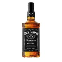 Jack Daniels Tennessee Whiskey 750ml product image