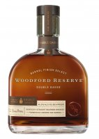Woodford Reserve Double Oaked Kentucky Straight Bourbon Whiskey 750ml product image