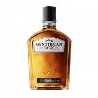 Jack Daniels Gentleman Jack Straight Tennessee Whiskey 750ml product image