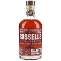 Russell's Reserve Single Barrel Kentucky Straight Bourbon Whiskey 750ml product image