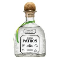 Patron Silver Tequila 750ml product image