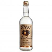 Tito's Handmade Vodka 750ml product image