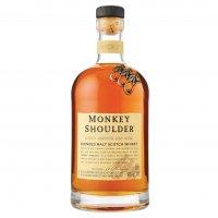 Monkey Shoulder Scotch Whisky 750ml product image