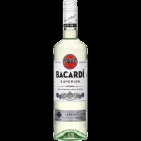 Bacardi White Rum 750ml product image