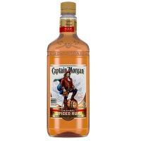 Captain Morgan Original Spiced Rum 750ml product image