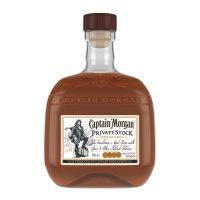 Captain Morgan Private Stock Rum 750ml product image