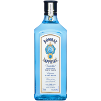 Bombay Sapphire Gin 750ml product image