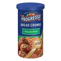 Progresso Bread Crumbs Italian Style 15oz Can product image