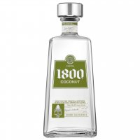 1800 Coconut Tequila 750ml product image