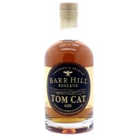 Barr Hill Reserve Tom Cat Barrel Aged Gin 750ml product image