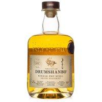 Drumshanbo Single Pot Irish Whiskey 86 proof 750ml product image