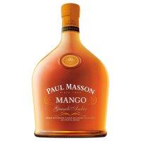 Paul Masson Grande Amber Mango Brandy 750ml product image