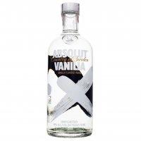 Absolut Vanilla Vodka 750ml product image