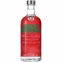 Absolut Watermelon Vodka 750ml product image