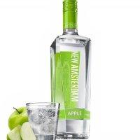 New Amsterdam Apple Vodka 750ml product image