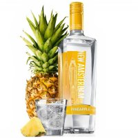 New Amsterdam Pineapple Vodka 750ml product image