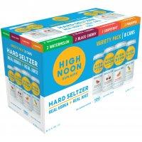 High Noon Vodka Hard Seltzer Mixed 8pk 355ml Cans product image