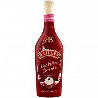 Baileys Red Velvet Irish Cream 750ml product image