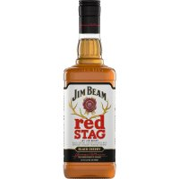 Jim Beam Red Stag Black Cherry Kentucky Whiskey 750ml product image