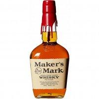 Maker's Mark Kentucky Straight Bourbon Whisky 750ml product image